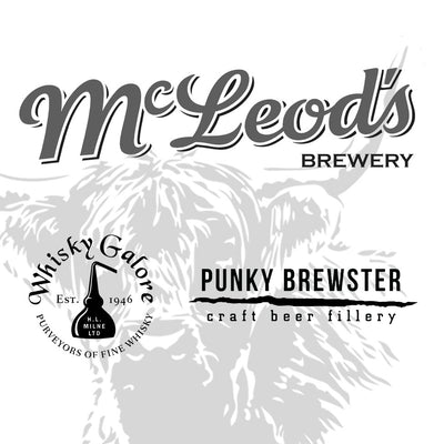 TASTING: Whisky and Beer with McLeod's Brewery (GUILD)