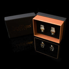 Glencairn Glass Cufflinks