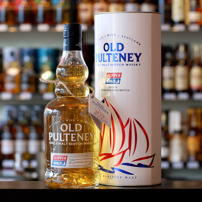 Old Pulteney 'Clipper' 46%