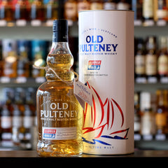 photo of Old Pulteney 'Clipper' 46%