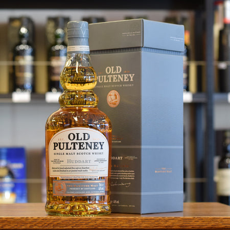 Old Pulteney 'Huddart' 46%