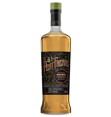 SMWS 'Peat Faerie Batch #3' 10 years old 50%