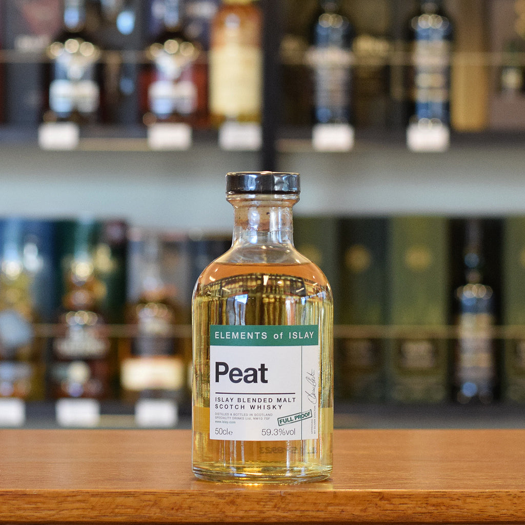 PEAT (Full Proof) 59.3% 500ml