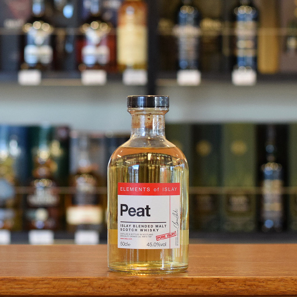 PEAT (Pure Islay) 45% 500ml
