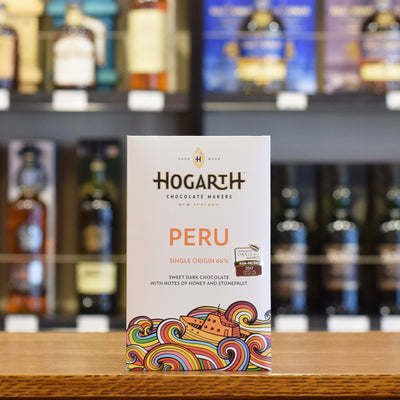 Hogarth Chocolate Peru 66%