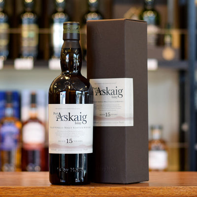 Port Askaig 15 years old 45.8%