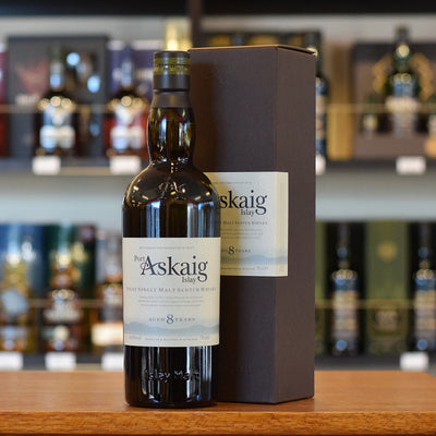 Port Askaig 8 years old 45.8%