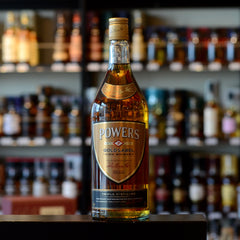 Photo of Powers Gold Label 40% 1 Litre