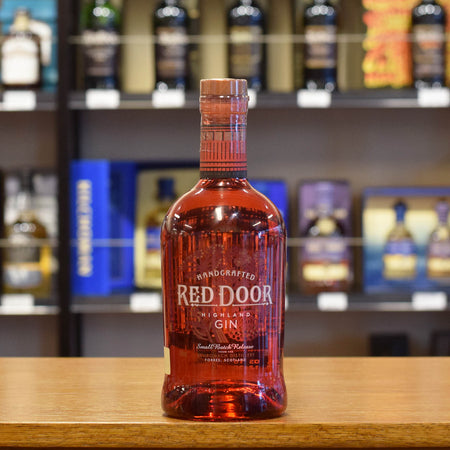 Red Door Gin 45%