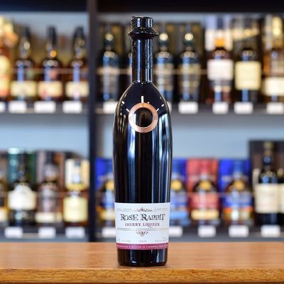 Rose Rabbit Cherry Liqueur 33.6%
