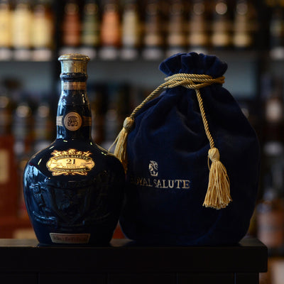 Chivas Royal Salute 21 years old 40%