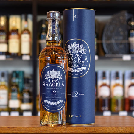 Royal Brackla 12 years old 40%