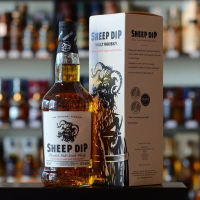 Sheep Dip 40%