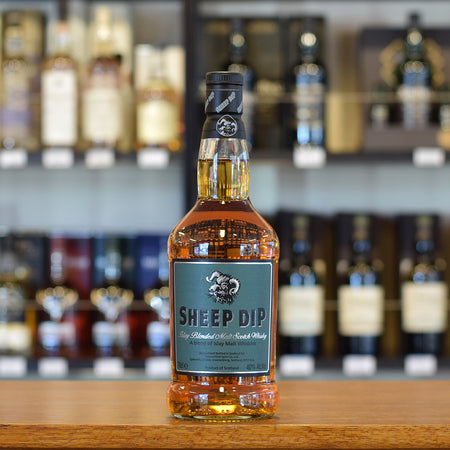 Sheep Dip Blended Malt Islay 40%