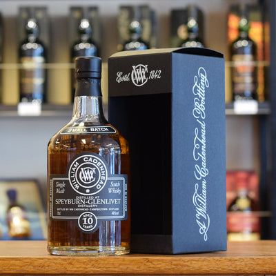 998a98c31f6 Speyburn  Cadenhead  2008   10 years old 46% – Whisky Galore