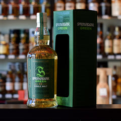 photo of Springbank 'Green' 12 years old 46%