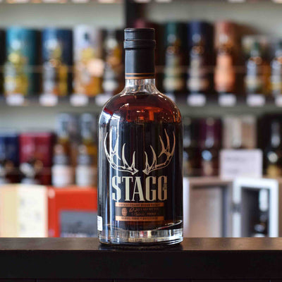 Stagg Jr. Kentucky Bourbon 66.05% 750ml