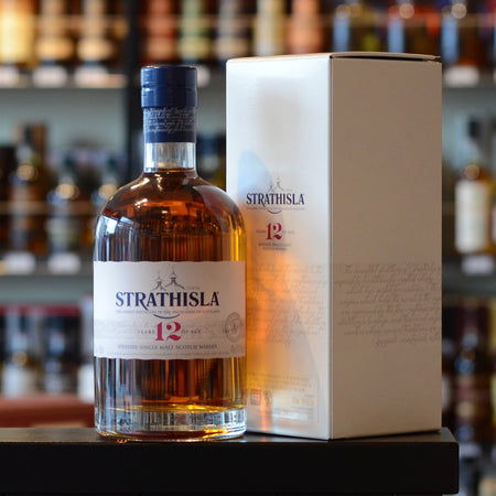 Strathisla 12 years old 40%