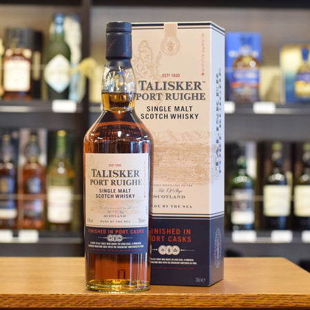 Talisker 'Port Ruighe' Port Finish 45.8%