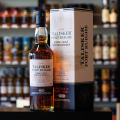 Photo of Talisker 'Port Ruighe' Port Finish 45.8%