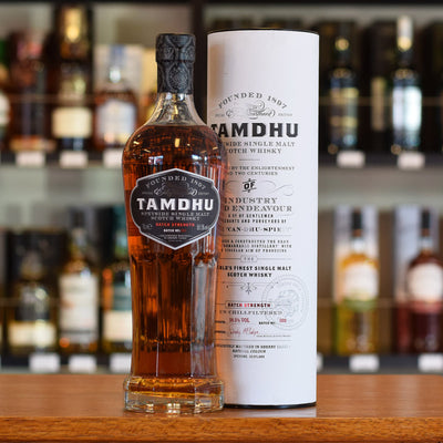 Tamdhu 'Batch Strength' Batch 2 58.5%