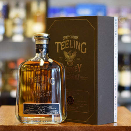 Teeling 'Vintage Reserve' 28 years old 46%