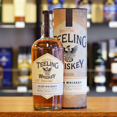 Teeling Single Grain Whiskey 46%