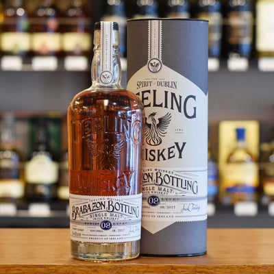 Teeling 'Brabazon bottling' Series 2 46%
