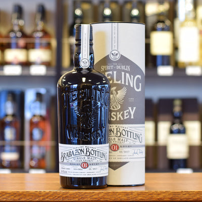 Teeling 'Brabazon Bottling' Series 1 49.5%