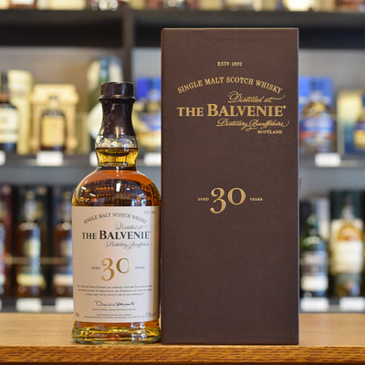 Balvenie 30 years old 47.3%