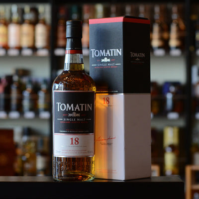Tomatin 18 years old 46%