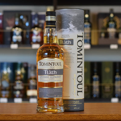 Tomintoul 'Tlath' 40%