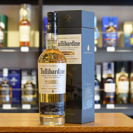 Tullibardine 'Sovereign' 43%