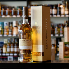 photo of Glenmorangie 'Tusail' Private Edition 46%