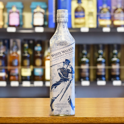 Johnnie Walker 'White Walker' 41.7%