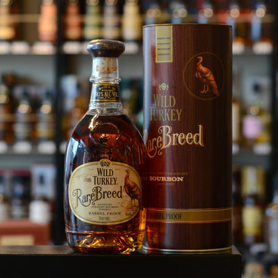 Wild Turkey 'Rare Breed' 58.4% 700ml