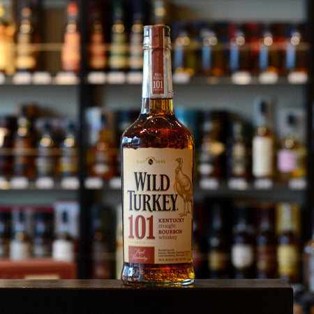 Wild Turkey '101 Proof' 50.5%