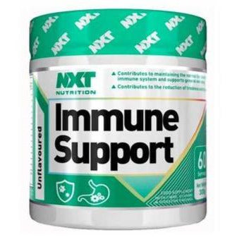 NXT Nutrition Immune Support - 60 Servings - Supplements-Direct.co.uk