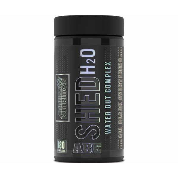 Applied Nutrition ABE Shed H2O (180 Capsules) - GymSupplements.co.uk