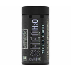 Applied Nutrition ABE Shed H2O (180 Capsules) - Supplements-Direct.co.uk