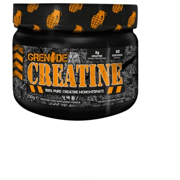 Grenade Creatine 500g - GymSupplements.co.uk