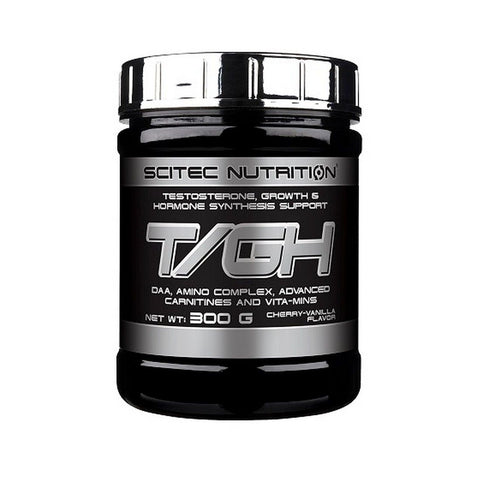 Scitec T/GH - Unflavoured - 240g - Gymsupplements.co.uk