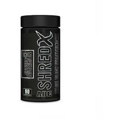 Applied Nutrition Shred X - Fat Burner 90 Capsules - GymSupplements.co.uk