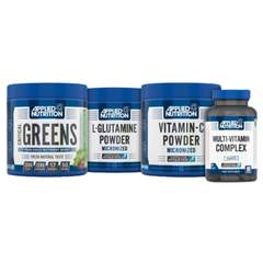 Applied Nutrition Immune Booster Bundle - Supplements-Direct.co.uk