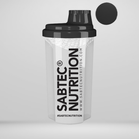 Sabtec Nutrition Shaker - 700ml - Gymsupplements.co.uk