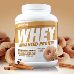 Per4m Nutrition Whey Protein 2kg - Supplements-Direct.co.uk