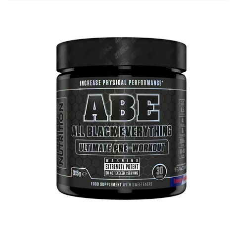 Applied Nutrition ABE Pre Workout - Supplements-Direct.co.uk