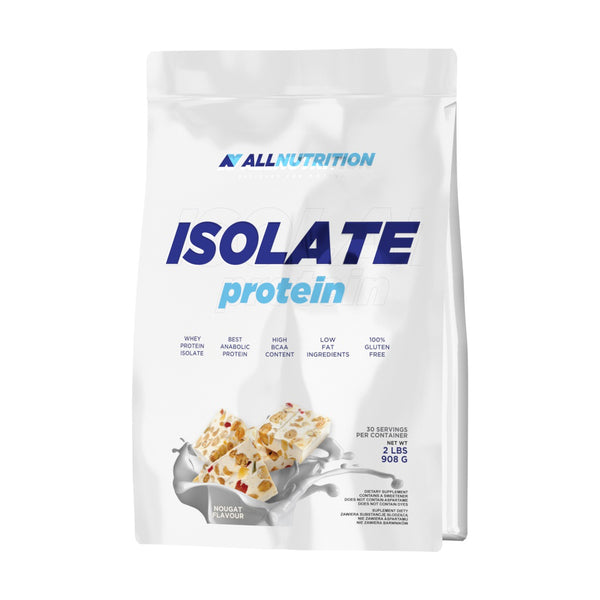 AllNutrition Isolate Protein - 908 grams - Supplements-Direct.co.uk