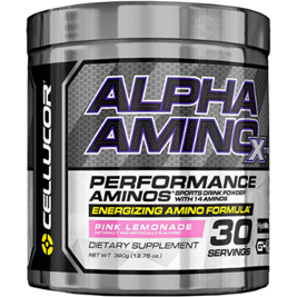 Cellucor Alpha Amino 381g - GymSupplements.co.uk