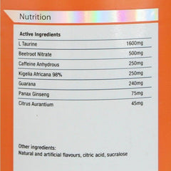 Alpha Neon Darkside 250g - Supplements-Direct.co.uk